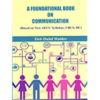 A Foundational Book On Communication