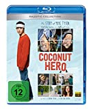 Coconut Hero - Majestic Collection [Blu-ray]
