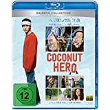 Coconut Hero - Majestic Collection