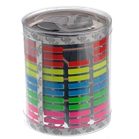 PIXNOR Musik Aktiviert Auto Aufkleber Equalizer Mehrfarbigen LED-Licht Rhythmus