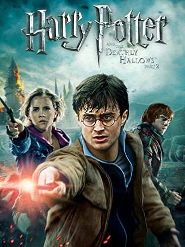 Image of Harry Potter and the Deathly Hallows - Part 2