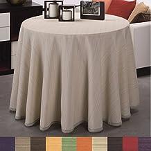 Falda mesa camilla - Mesa camilla redonda ...
