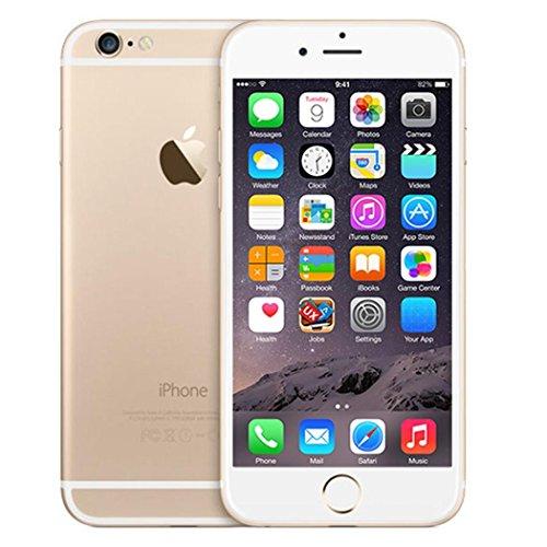 Teamyy Apple iPhone 6 16/64/128 Go GSM Smartphone Rénové Sans Empreintes Digitales Sans Empreintes Digitales