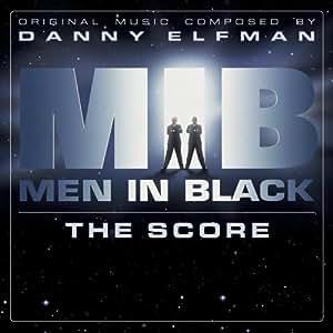 MIB - Men In Black (Score)
