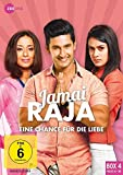 Eine Chance für die Liebe - Jamai Raja (Box 4) (Folge 61-80) [3 DVDs]