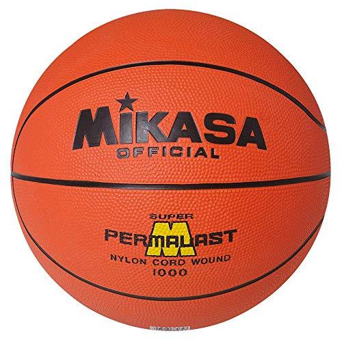 Mikasa 1000 - Balón de Baloncesto Goma