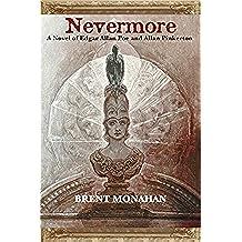 Nevermore: A Novel of Edgar Allan Poe and Allan Pinkerton (English Edition)