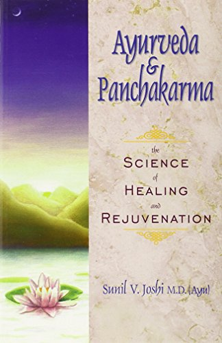 Pdf Download Ayurveda And Panchakarma By Sunil Joshi Full Pages