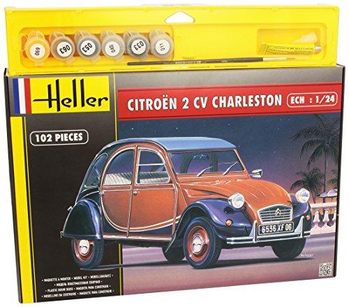 heller-50766-maquette-citroen-2-cv-charleston