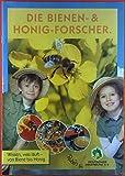 Die Bienen- & Honig-Forscher. Wissen, was läuft - von Biene bis Honig. Broschüre.