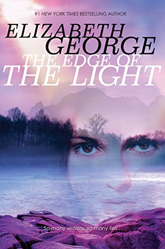 The Edge Of The Light (Whidbey Island Saga)