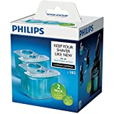 Philips SmartClean Cartridge - Pack of 2