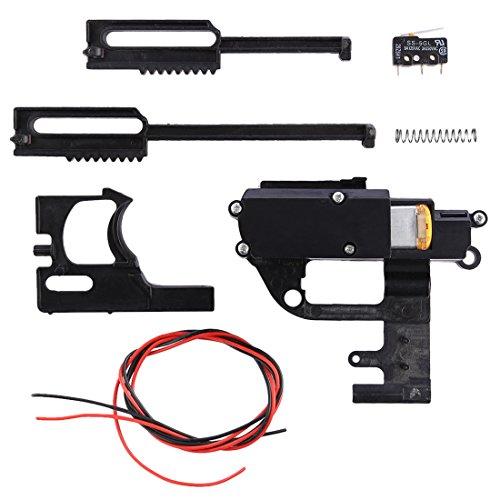 LoKauf Sledge Hammer Full Automatisch Mod Kit für Nerf N-Strike Elite Stryfe Blaster (Sledgehammer Games)