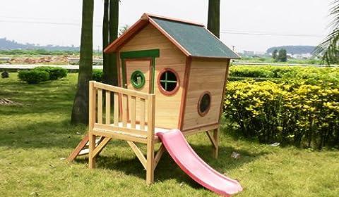 Spielhaus Susi
