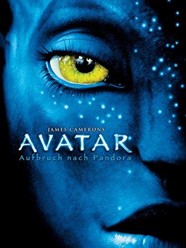 Avatar - Aufbruch Nach Pandora [dt./OV] (Avatar Hd)