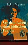 Image de Aus dem Leben einer jüdischen Familie (Vollständige Ausgabe): Memoiren der deutschen Phi