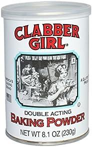 Clabber Girl Lievito Americano Clabber - 284 g