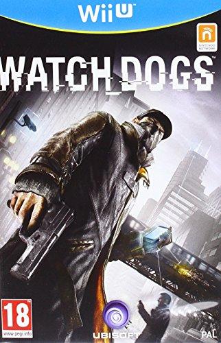 Watch Dogs - PlayStation 4 [Edizione: Regno Unito]