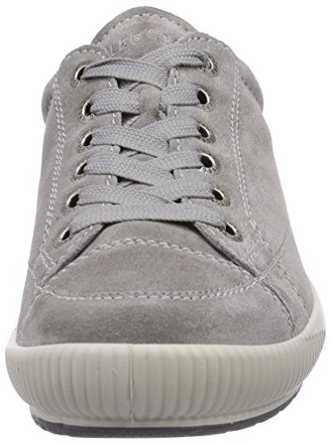 Legero TANARO 400820, Damen Sneakers Grau (METALL 92)