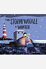 The Storm Whale in Winter Paperback
