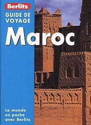 Maroc, Guide de voyage