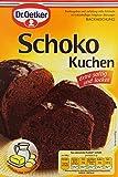 Dr. Oetker Schoko-Kuchen, 485 g