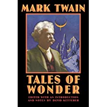 Tales of Wonder (Bison Frontiers of Imagination)