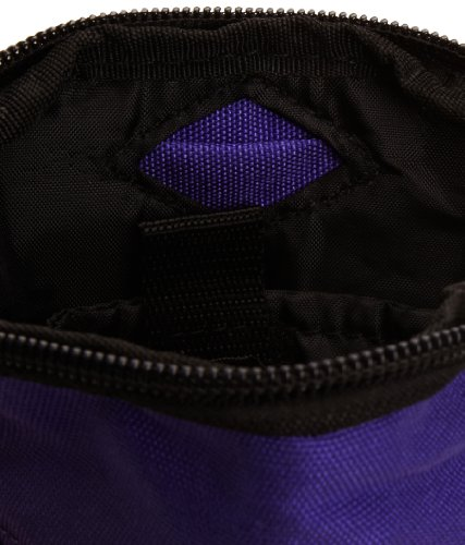 Eastpak Rosso (so not yesterday purple)