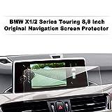 LFOTPP Schutzfolie für BMW 2er Gran Tourer Active Tourer / x1 SUV 2015-2017 8,8 Zoll Navigation