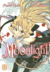Moonlight Edition simple Tome 3