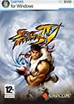 Street Fighter IV brings the legendary fighting series back to its roots by taking the beloved fighting moves and techniques of the original Street Fighter II and infusing them with Capcom's latest advancements in gaming technology. The result is a t...