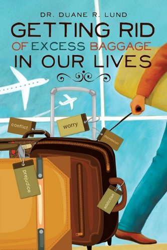 Getting Rid of Excess Baggage in Our Lives