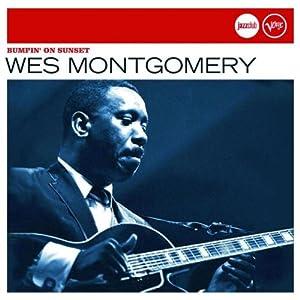 Wes Montgomery - Verve Jazz Masters 14