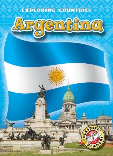 Exploring Countries: Argentina