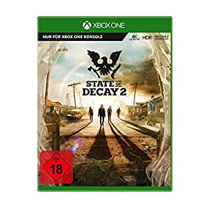 State of Decay 2 – [Xbox One]