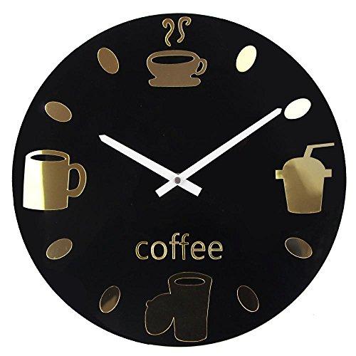 Marcus R Caveggf Wanduhren Moderne Kaffeetassen Home Decoration