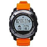 Fitness tracker, multifonctions, suivi de la santé, sport Bluetooth Smart Watch, montre, GPS anti-perte Bracelet de sport, Smart Sport Bracelet