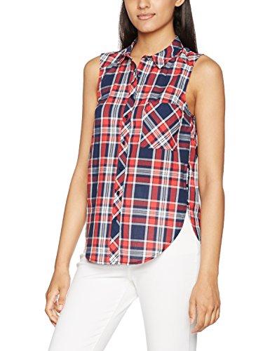 INSIDE T-Shirt-Maternité Femme Rouge