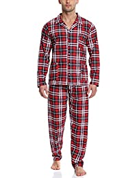 Sesto Senso Homme Pyjama Anthony