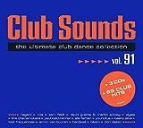Club Sounds,Vol.91