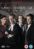Law Order: Season [UK kostenlos online stream