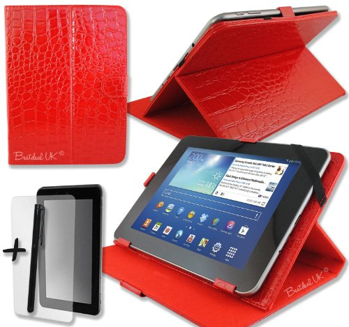 luxury-red-crocodile-leather-case-cover-stand-for-aldi-medion-lifetab-e7318-7-7-inch-tablet-pc-scree