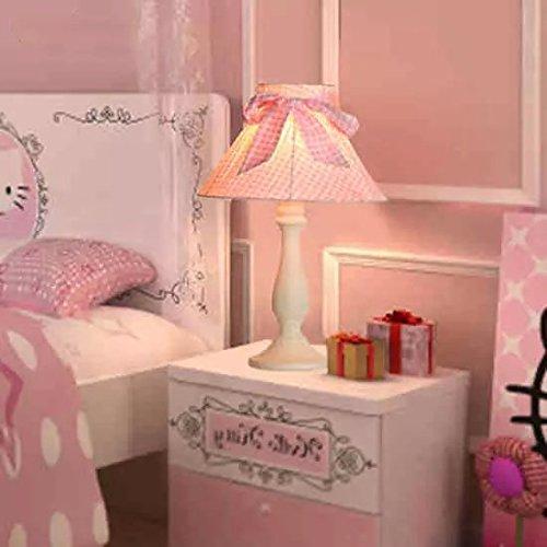 Uncle Sam LI-Netter rosa minimalistischen Wohnzimmer-Schlafzimmerlampe