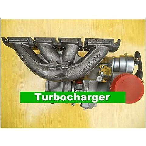 Turbocompresor GOWE para K04 53049880064 53049700064 06F145702C turbocompresor S3 TT Audi Seat Leon Volkswagen Golf 2, 0tfsi 8 P/PA/8J turbina admisión