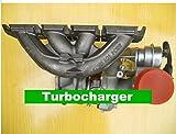 Gowe turbocompressore per K04530498800645304970006406F145702C turbocompressore Audi S3TT Seat Leon Volkswagen Golf 2.0tfsi 8P/Pa/8J turbina collettore