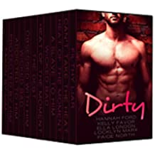 Dirty (24 Book Alpha Male Romance Box Set) (English Edition)