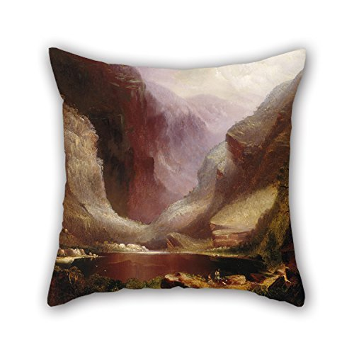 beautifulseason Ölgemälde fearnleigh Montague – Halterung ACHTUNG, New South Wales Kissenbezüge 50,8 x 50,8 cm/50 von 50 cm Geschenk oder Decor für Lounge, Salon, home Theater, Bar, Shop, Kinder Jungen – Twin Seite