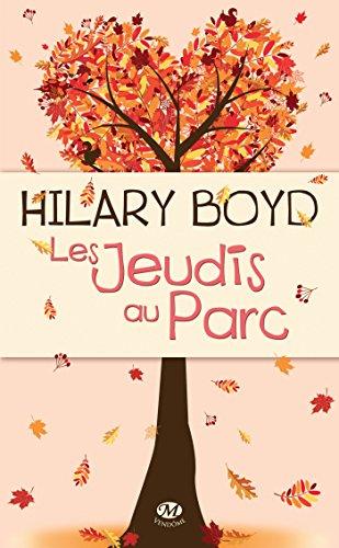 Les Jeudis au parc par Hilary Boyd