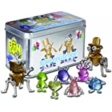 Bin Weevils Bling Tin Collector Pack