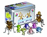 Picture Of Bin Weevils Bling Tin Collector Pack